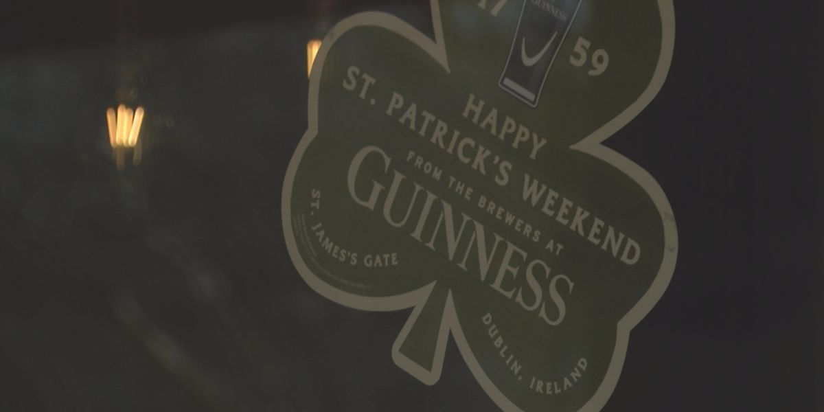 Baxter Village's St. Patrick's Day Festival canceled due to coronavirus