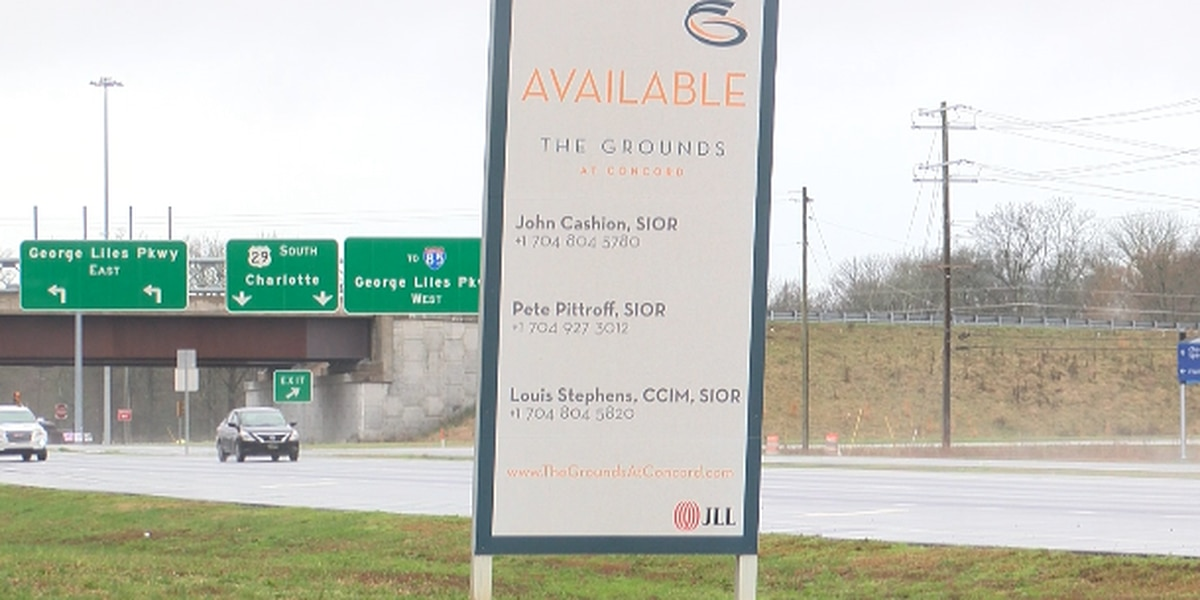 Concord residents hopeful for new company at old Philip Morris plant site