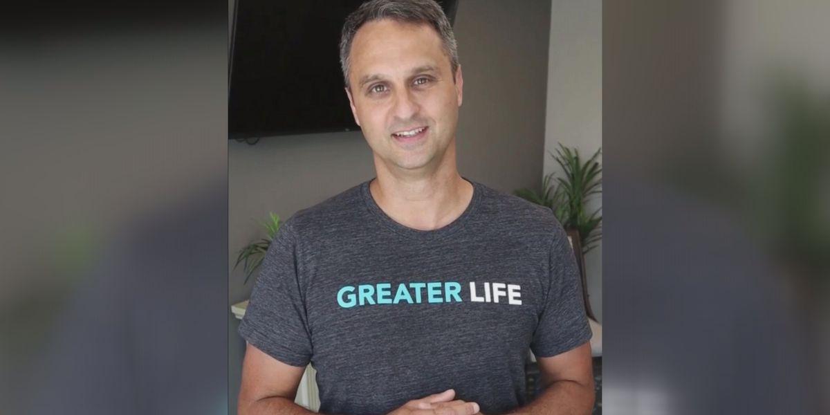 'I'm feeling great': Matthews pastor recovers from coronavirus, returns home
