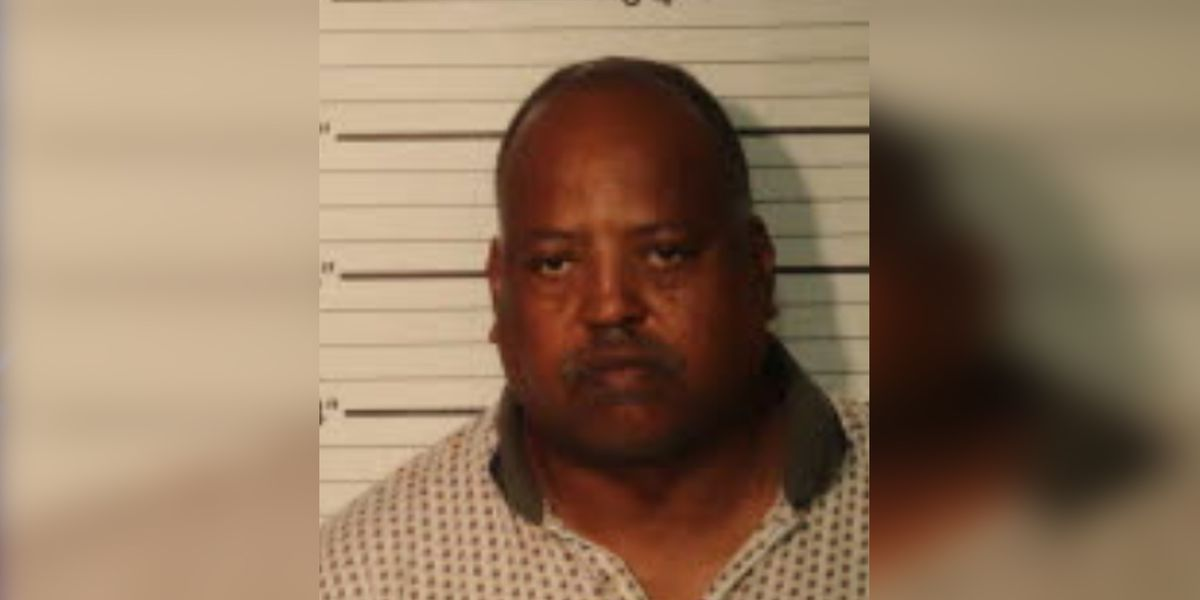 Man arrested, accused of assaulting woman and pouring insecticide down her throat