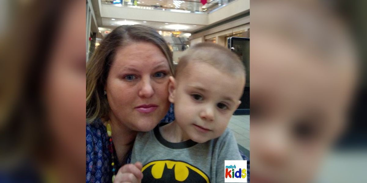 Molly's Kids: Granville Whitener, 3-year-old whose mother said he had COVID-19