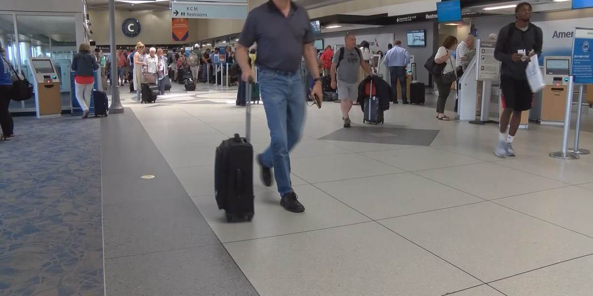 $600 million expansion project will impact travelers at Charlotte airport