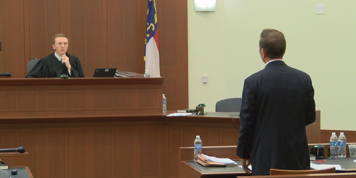 Judge denies Meck GOP restraining order request against county commissioners
