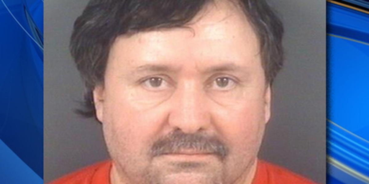 NC man arrested for mixing rat poison into cheese at pizza shop, police say