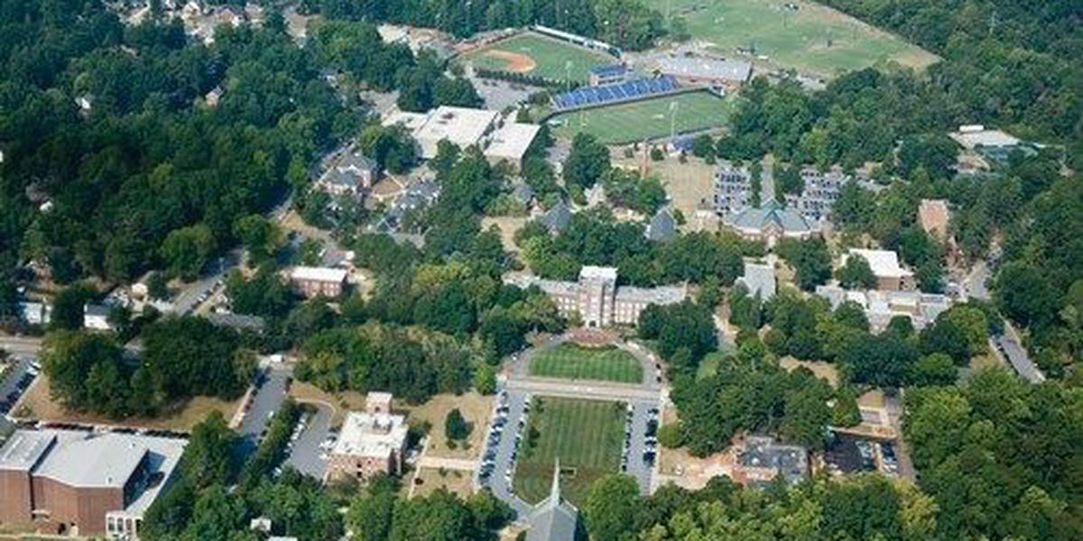 What's Catawba College worth when it comes to economic impact?