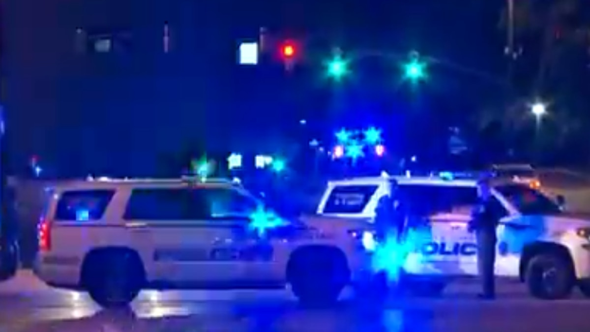 LIVE: Suspects shoot at police in aftermath of George Floyd protest in downtown Columbia