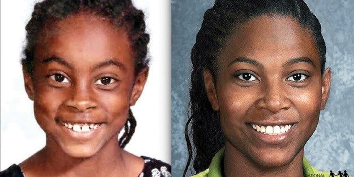 Search continues for missing Shelby girl 16 years later