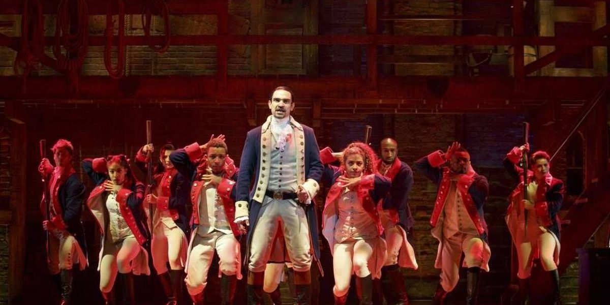 Your 'Hamilton' tickets might need to be paperless, Blumenthal says, to avoid scams