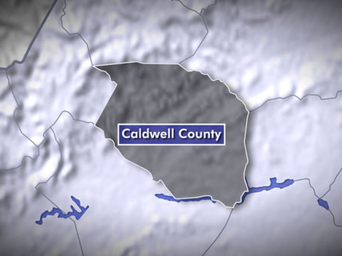 Man killed in hit and run in Caldwell County