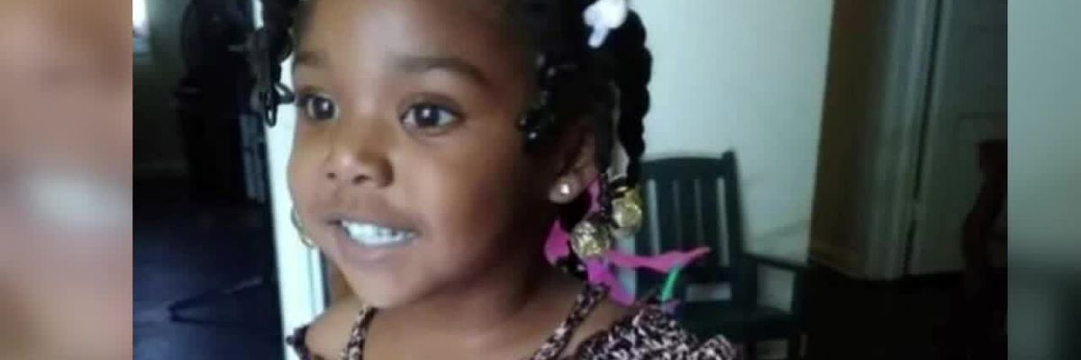 Prayer service held for missing 3-year-old 'Cupcake'