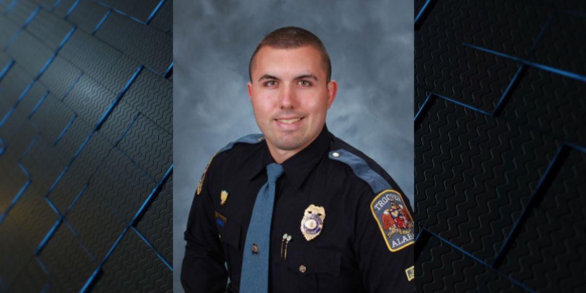 Family speaks about state trooper killed by vehicle while jogging in Lauderdale Co.