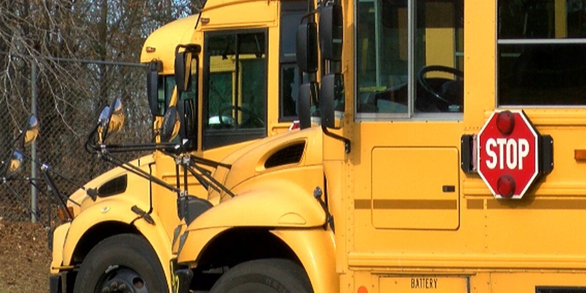 Father of autistic 7-year-old allegedly assaulted by school bus driver says driver should be fired