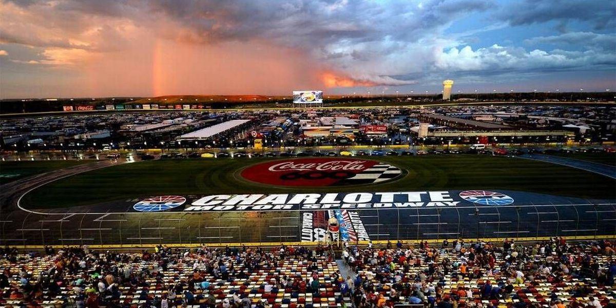 Report: NASCAR majority owners exploring potential sale