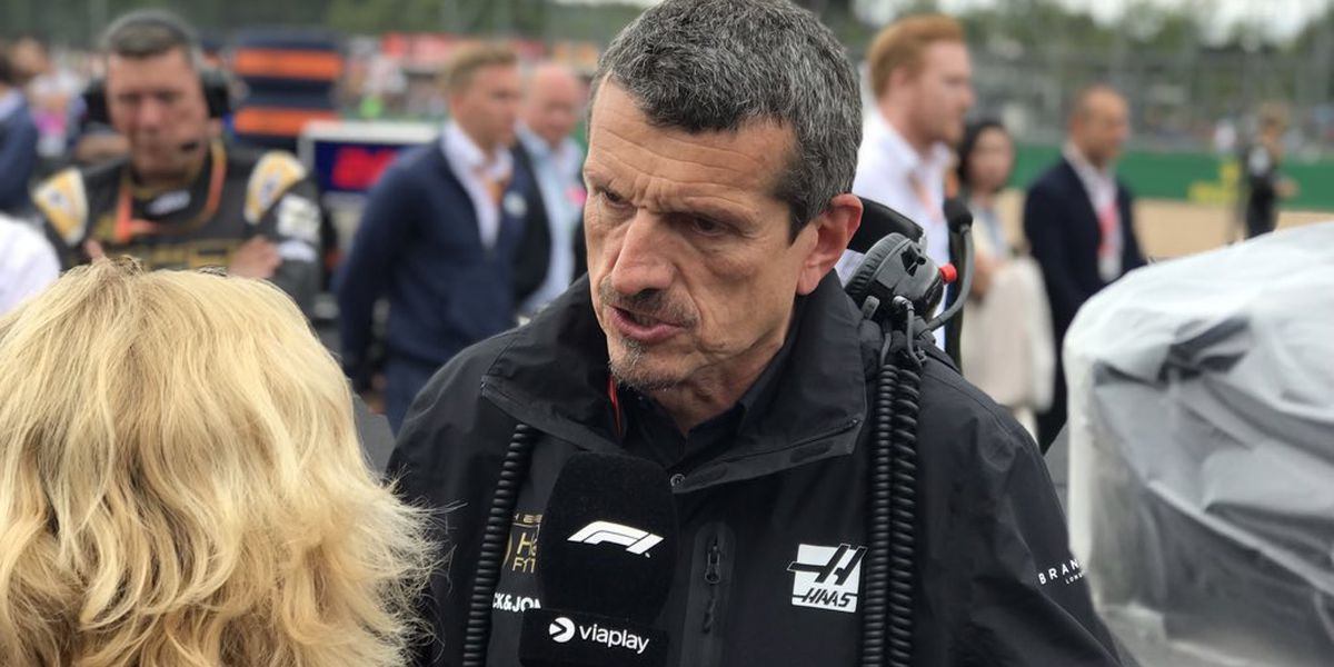 Kannapolis-based Haas F1 team has worst ever day in British GP