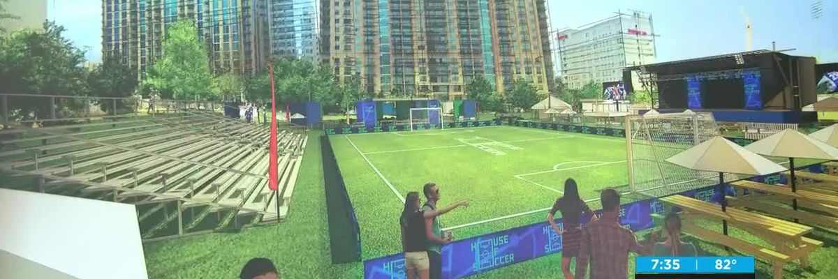 In historic deal, Charlotte to host major soccer event for the next five years