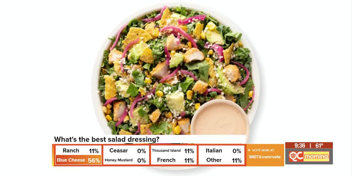 Just Salad opens in SouthPark
