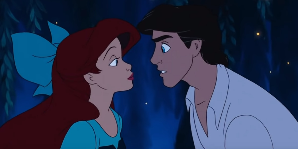 Little mermaid song stirs up controversy at Princeton University