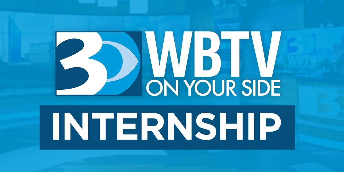 WBTV Internship Program Guidelines and Application Process