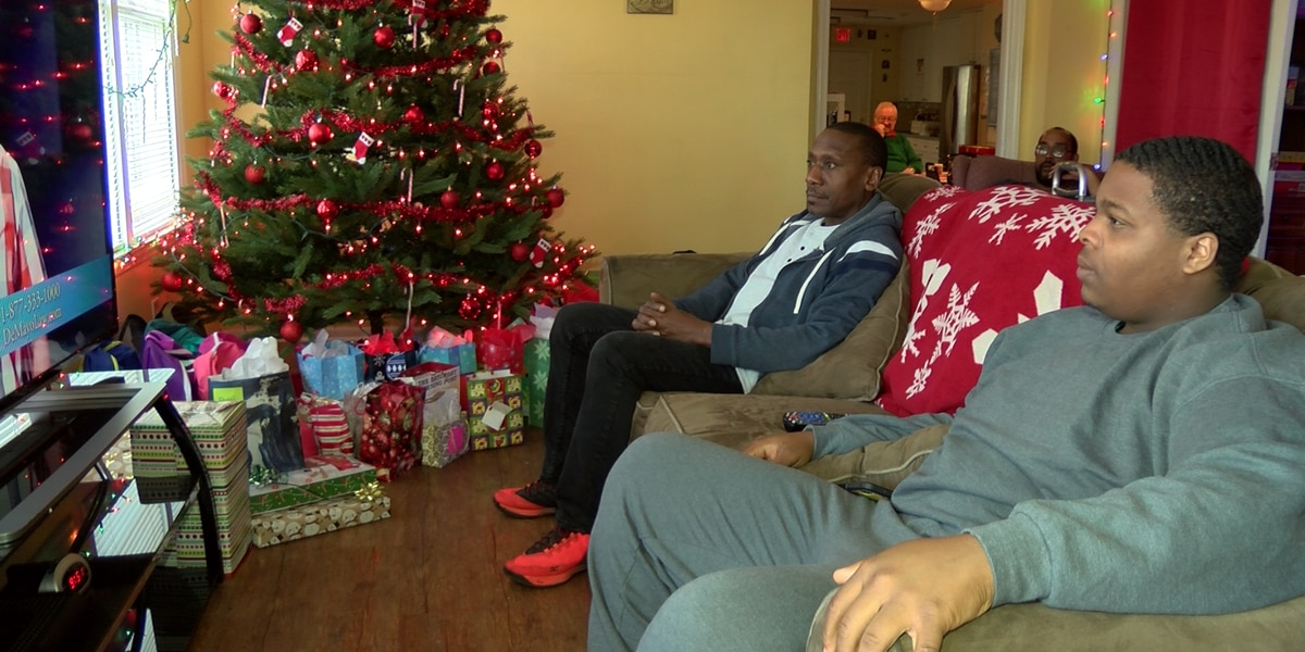 Samaritan House offering Christmas cheer for homeless released from hospitals