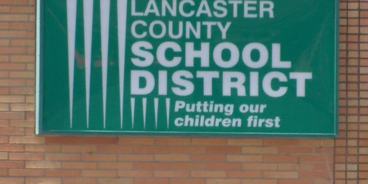 Lancaster County Schools offers text notification for parents