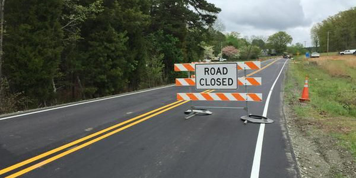 Bringle Ferry Road to close as ethanol clean up continues