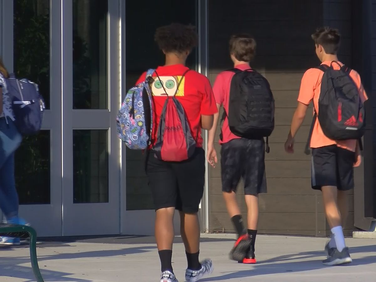 Parents, teachers voice concerns as CMS discusses plans to bring students back to classrooms