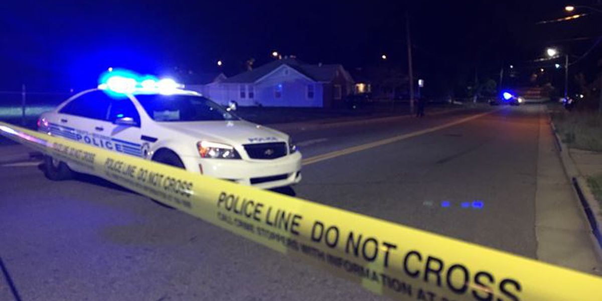 37 homicides investigated in Charlotte this year, second-most since 2015