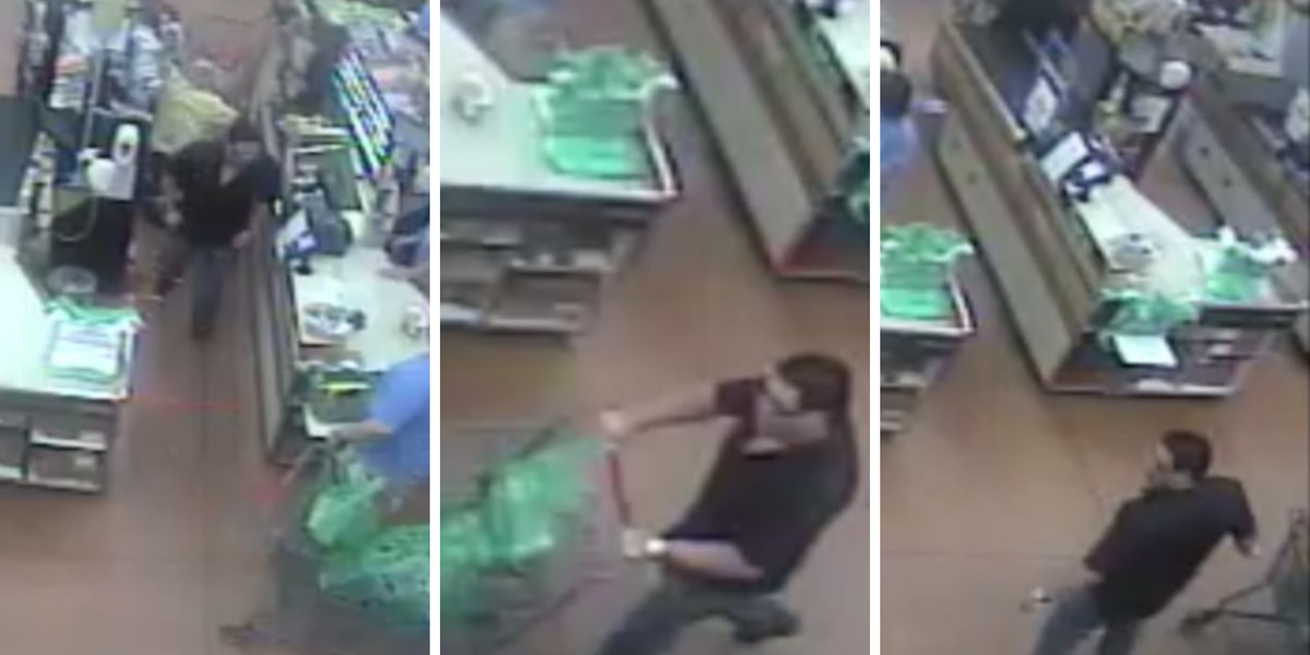 Report: Gun pointed at customer during mask dispute at Surfside Beach Piggly Wiggly