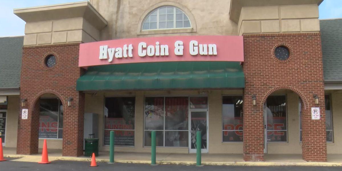 Charlotte gun store owner speaks on business being deemed 'essential'