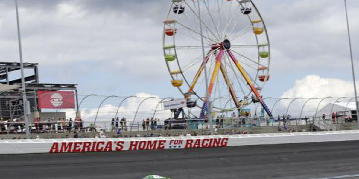 Can't-miss attractions during Bank of AmericaROVAL™ 400 race weekend