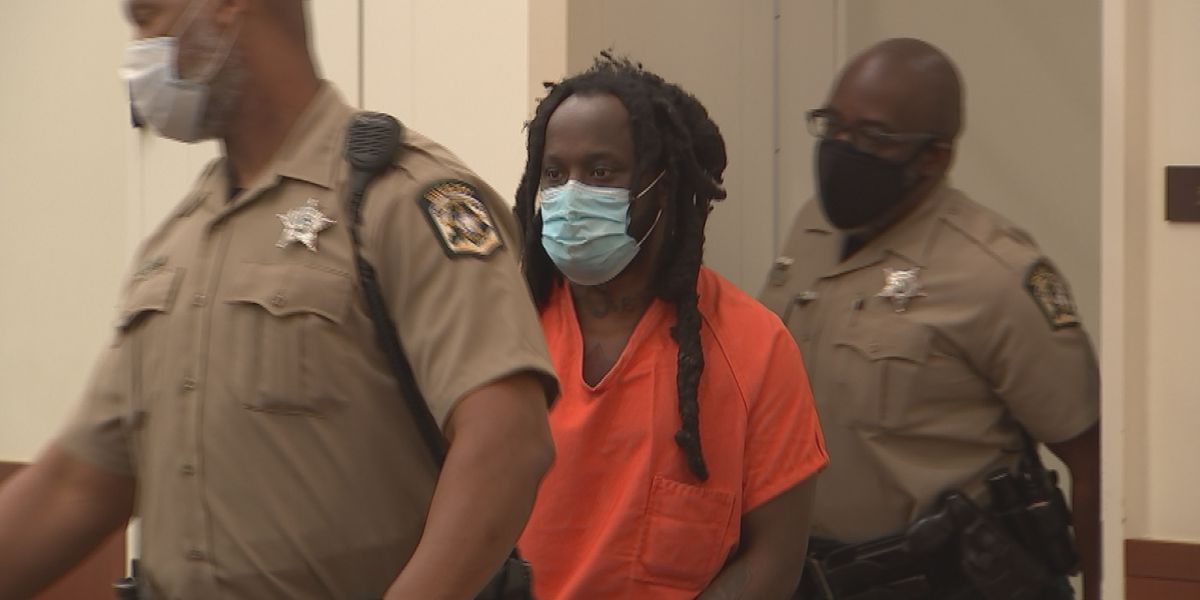 Defendant facing death penalty rejects deal, pleads not guilty as capital murder trial to be scheduled