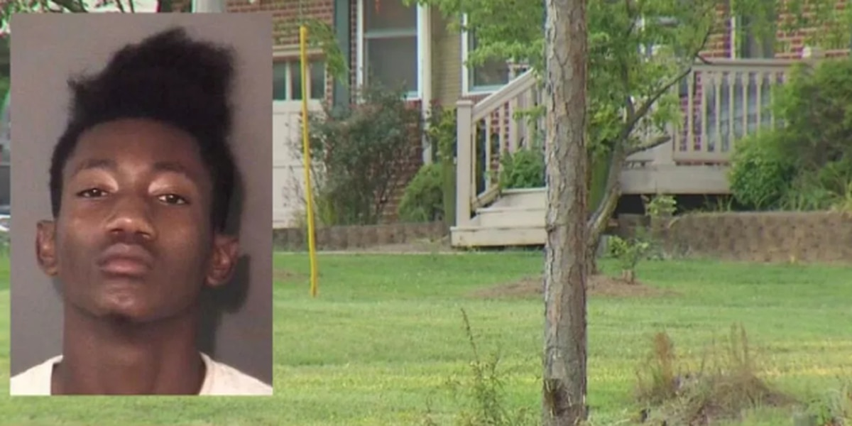 Suspect foiled by Mebane boy with machete escapes hospital, is on the run