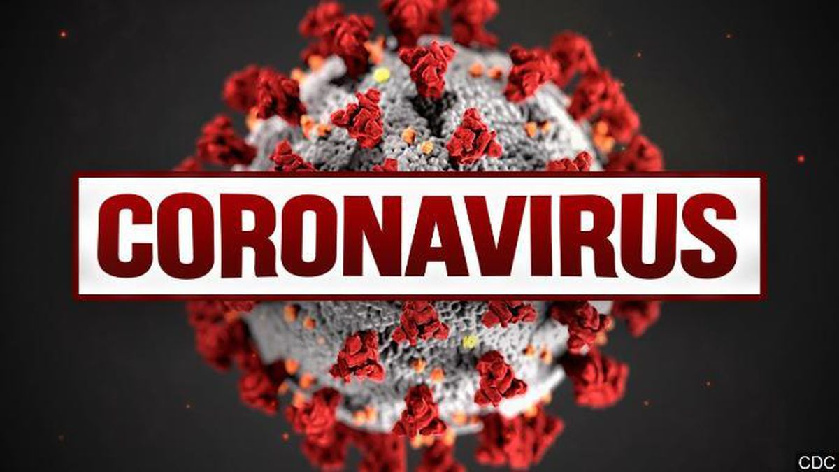 A Woman Says She S Had 8 Positive Coronavirus Tests In 50 Days