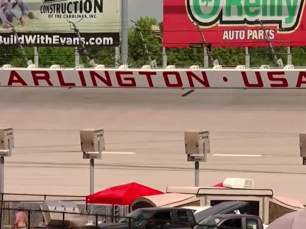 Southern 500 at Darlington Raceway to be held at full capacity