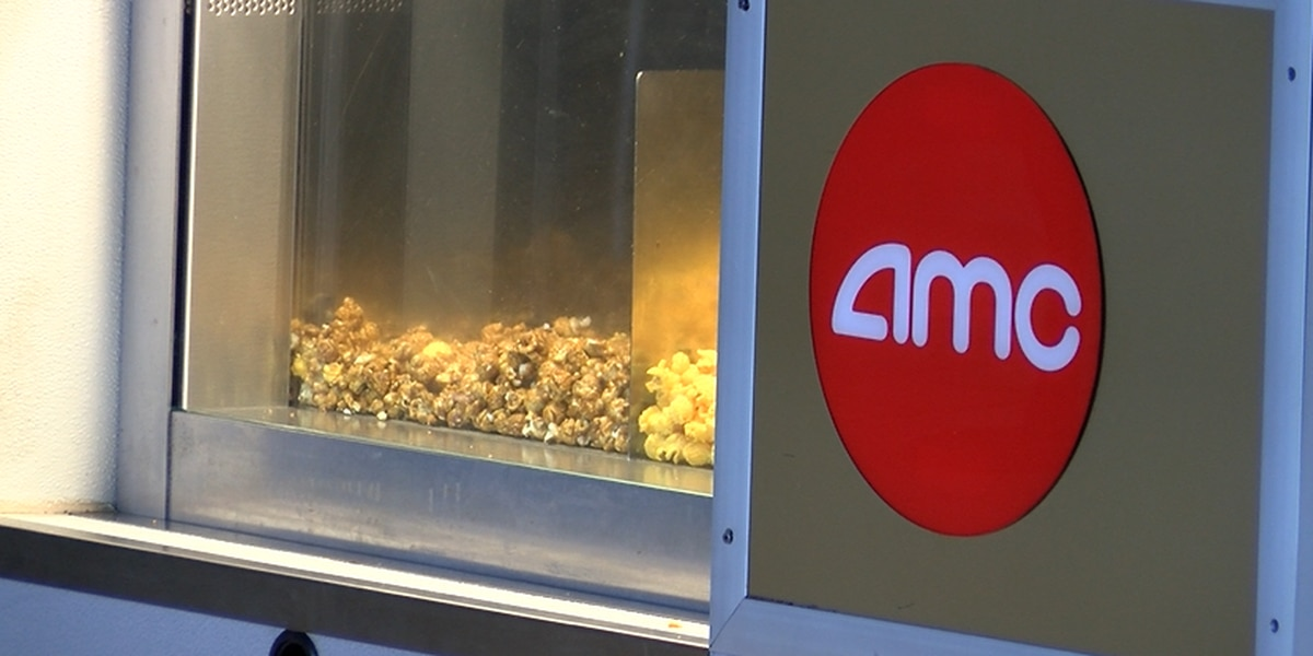23 North Carolina AMC Movie Theatres to reopen by mid-October