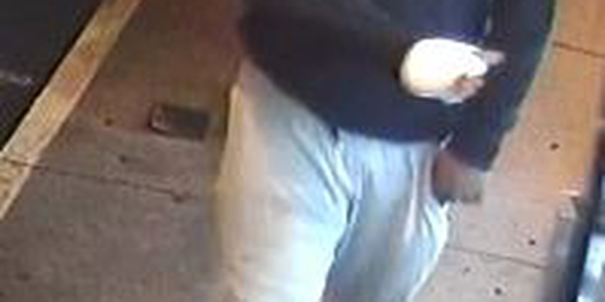 Salisbury Police release surveillance pictures from Fish Hut robbery