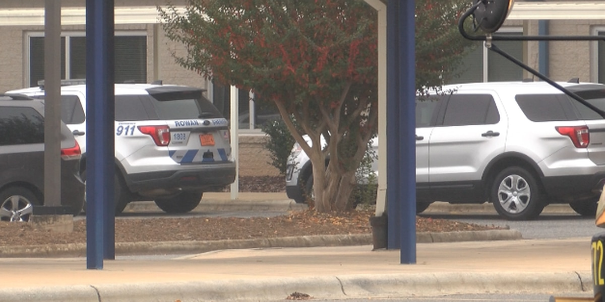 Two teachers assaulted at Rowan County elementary school, officials say it happens frequently