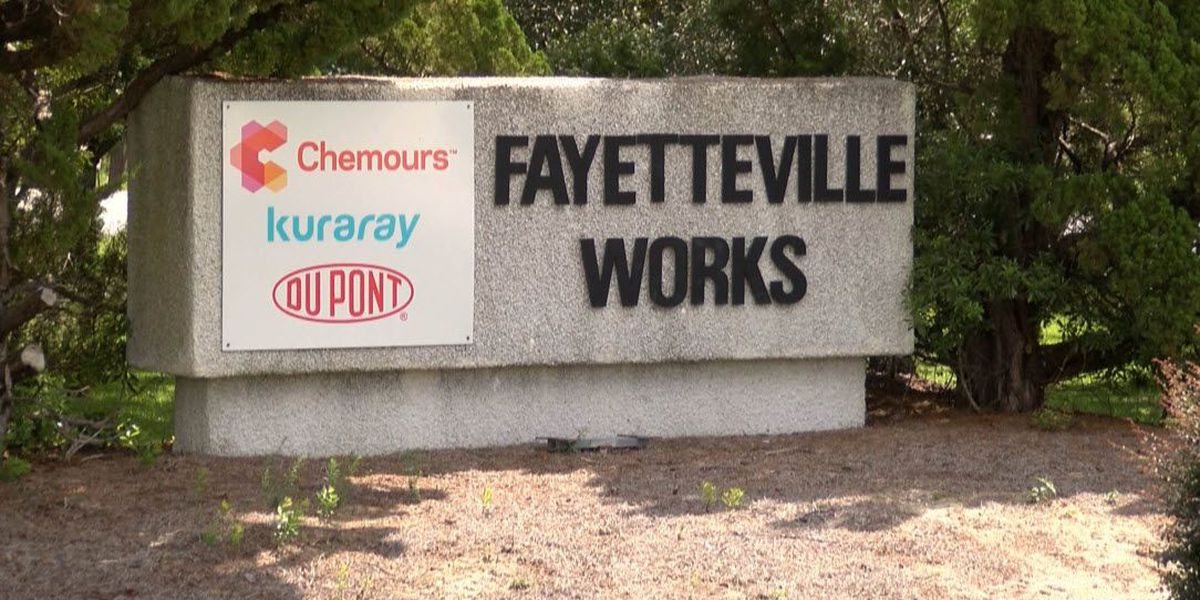 DEQ takes action against chemical company after questions from WBTV