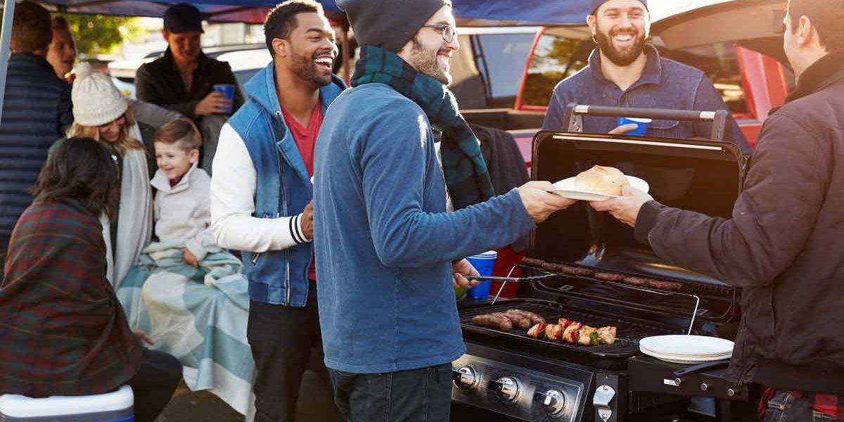 Check out these N Charlotte Toyota tailgating tips