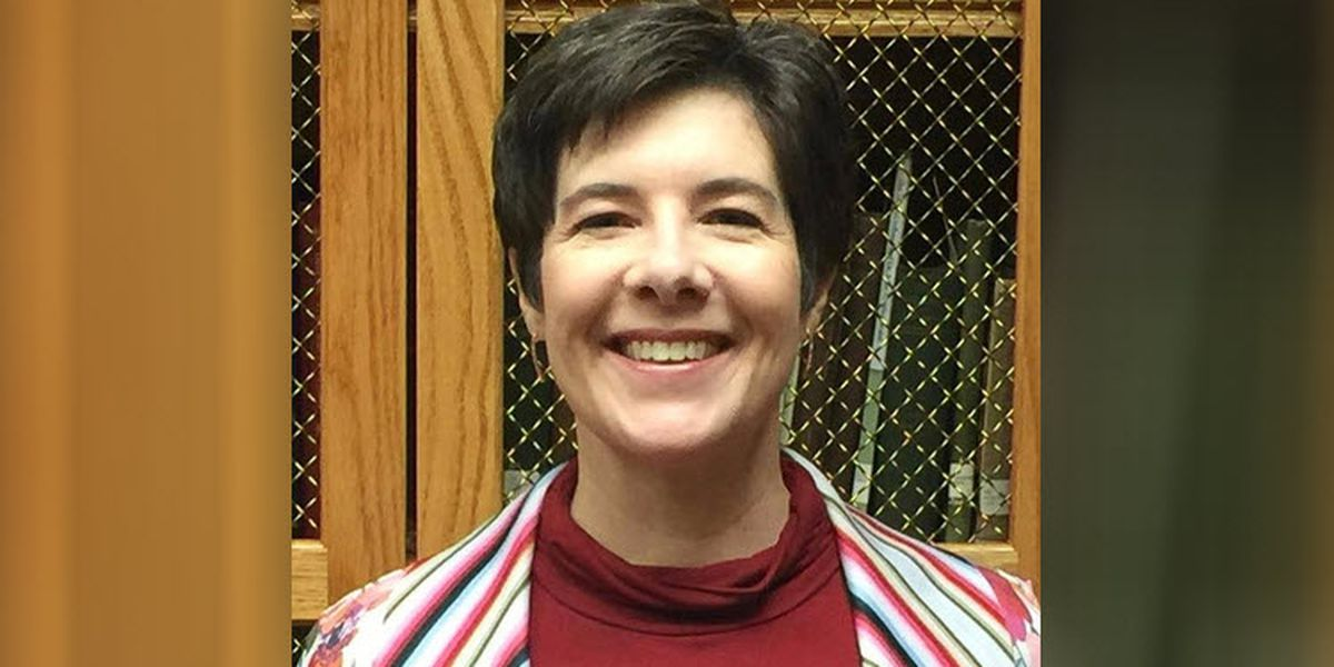 Melissa Oleen selected to be Rowan County Library Director
