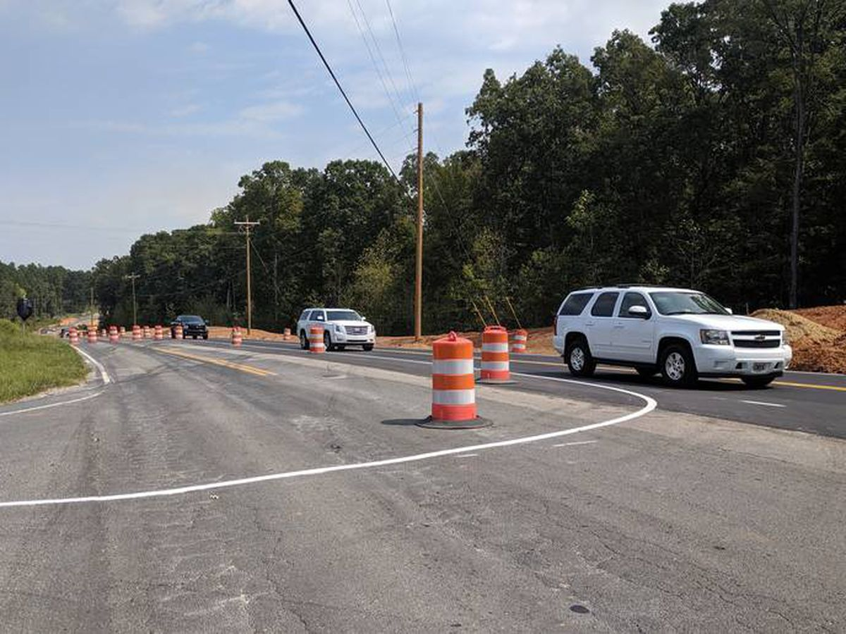 Nearly 10,000 drivers a day will need another way into York County - for six months