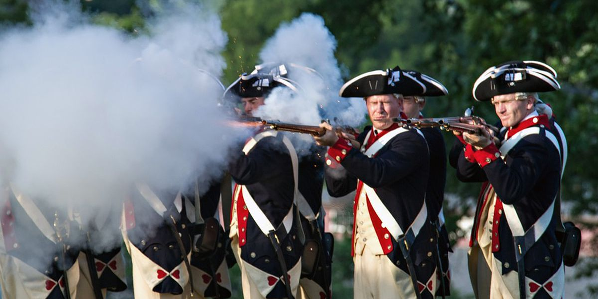 Filmmakers march forward with plans to make Revolutionary War movie in N.C.