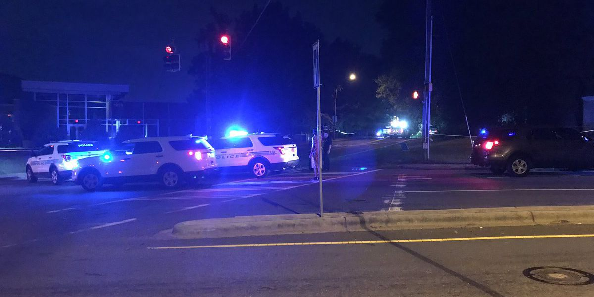 Person killed in crash in west Charlotte