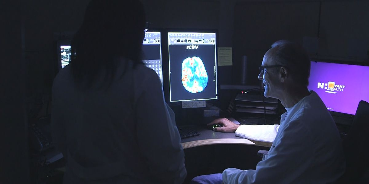 Novant Health utilizes new technology to detect strokes quicker