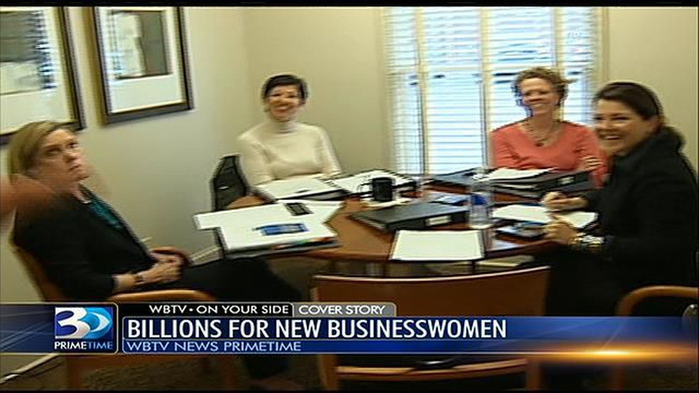 Wells Fargo pledges $55 billion to women-owned businesses by