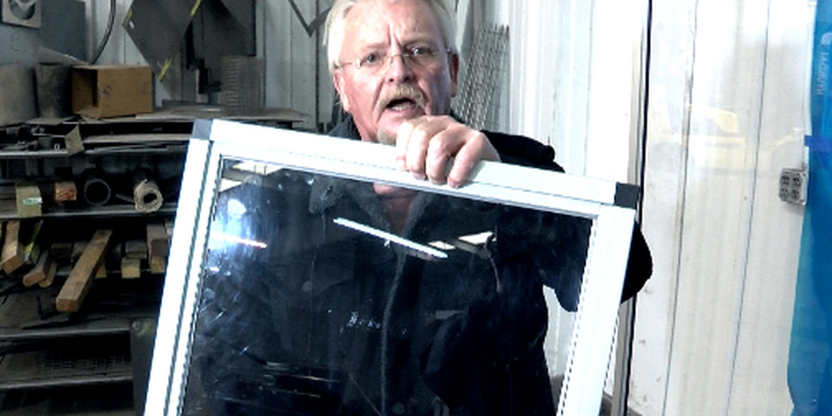 """Statesville sheet metal business creating """"Personal Protection Guards"""" in effort to help businesses"""