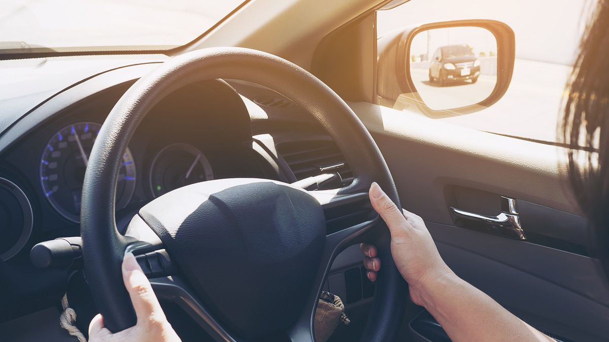 Toyota of N Charlotte shares more safe driver tips