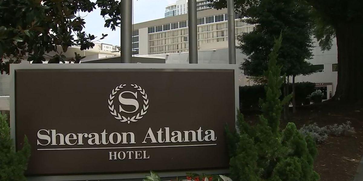 Lawsuit filed in Legionnaires' outbreak at Atlanta hotel cites negligence