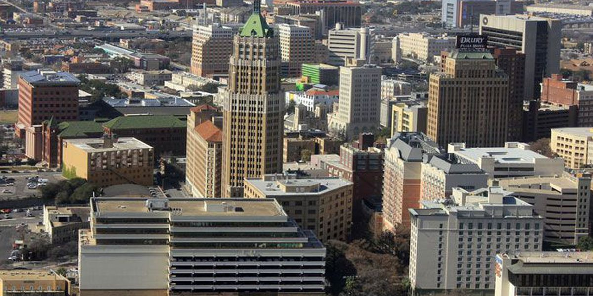 San Antonio could rival Charlotte in potential bid to host 2020 Republican National Convention