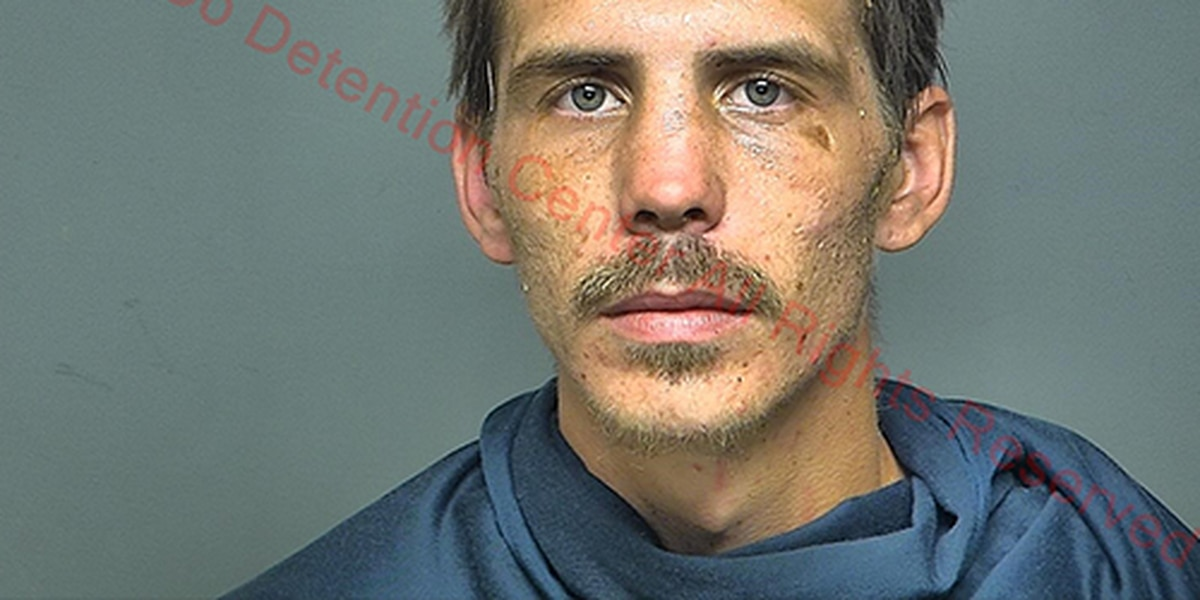 Chester County inmate escapes officers, found nearly an hour later